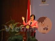 越南向印尼分享加入TPP的经验