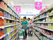 美国企业把越南视为其在东盟的目标市场
