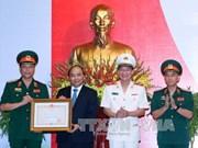 阮春福总理:执行好长久保存胡志明主席遗体的任务