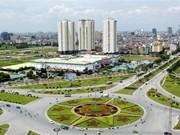 《至2030年河内首都区域建设规划(修改):2050年愿景》揭晓