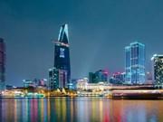 2025年胡志明市将成为智能城市