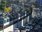 日本斥资24亿美元协助菲律宾修建铁路