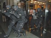 印度尼西亚军队成立一组特种部队    解救被绑架的印尼人质