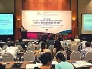 越南积极应对气候变化实现旅游可持续发展