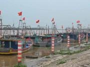 越南政府副总理郑廷勇:在台风应对工作中千万不能主观和被动