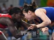2016年里约奥运会:越南体育代表团完成最后体育竞赛项目