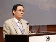 越南外交部副部长黎淮忠:继续提高地方外事工作效益服务于融入国际社会
