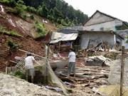 第3号台风造成9人死亡8人受伤