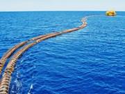 越南政府批准蓝鲸气田供气登陆点
