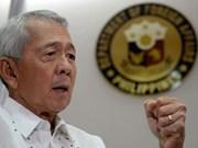 菲律宾外长:菲律宾坚守其对联合国许下的承诺