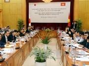 越南与日本合作营造更宽松更透明的经营投资环境