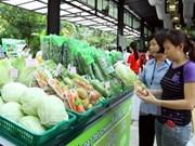2016年年8月越南全国消费价格指数小幅上涨