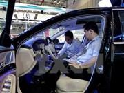越南从中国进口汽车量下降  自泰国进口汽车量猛增