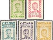 越南政府总理签署决定将每年8月27日定为越南邮票日