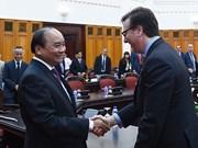 越南是美国企业对东盟投资的第一选择
