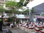 第二次科学技术论坛在岘港市举行