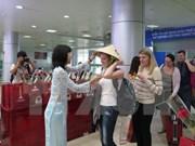 越南继续成为对俄罗斯游客具有吸引力的旅游目的地