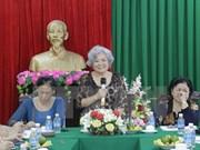 越裔法国人陈素娥为越南橙剂受害者讨回公道的斗争受到大力支持