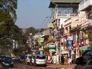 老挝下调明年经济增长预期至7.3%