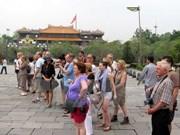 俄罗斯拟对越南旅行团实施免签制度