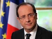 法国总统访越进一步推动越法战略伙伴关系强劲发展