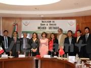 墨西哥-越南友好议员小组正式成立