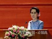 美国正考虑放松对缅甸的制裁