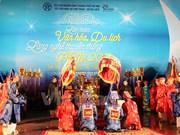 2016年河内传统手工艺品文化旅游联欢会即将举行