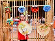 2016年中秋面具节在河内举行