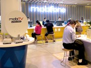 越南政府决定对Mobifone收购AVG95%股份项目进行监察检查