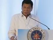 菲律宾将遵循独立自主的外交政策
