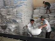 印尼将向缅甸购买三十万吨大米