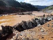 政府总理要求尽快开展松邦2号水电站事故的抢险救援和善后处理工作