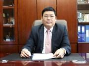 越南政府宗教事务委员会对美国进行工作访问