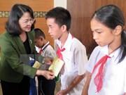 每年的3月25日被确定为越南社会工作日