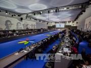 第17届不结盟运动峰会在委内瑞拉玛格丽塔岛开幕