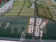 越南-新加坡工业区——越新友好合作关系的象征