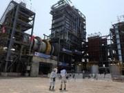越南首个垃圾焚烧发电厂正式投入使用