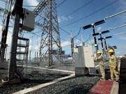 越南沿海热电厂1号机组即将并网发电