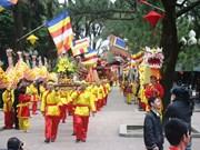 2016年昆山-劫泊秋季庙会祈福大典和花灯节拉开序幕