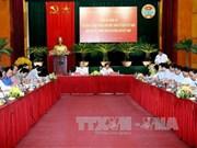 越南祖国阵线中央委员会主席阮善仁:工会组织要切实维护会员的利益