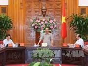 阮春福总理:薄辽省应实现资金来源多样化 推动基础设施建设