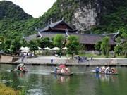 宁平省加强保护与弘扬世界文化与自然混合遗产——长安名胜群的价值