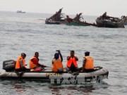 马来西亚将沉没非法捕捞的外国渔船
