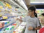 胡志明市9月份居民消费价格指数上涨0.43%