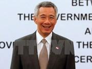 新加坡总理李显龙9月底将访日