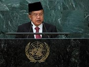 印度尼西亚宣布将竞选联合国安理会下一任非常任理事国