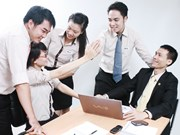 政府总理决定将每年11月10日选为越南企业文化日