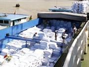 2016年前9月越南大米出口量为376万吨