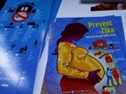 泰国考虑为所有孕妇提供寨卡病毒免费检测服务